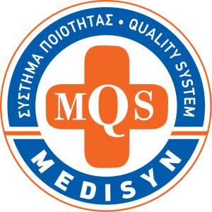MQS Logo